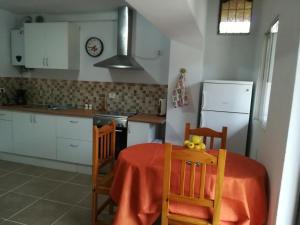 Casa La Terraza, Vallehermoso  - La Gomera