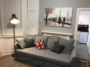 obrázek - Surperb ground floor 2 bed apartment