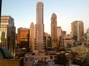 The Best location In New York City