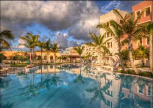 Fishing Lodge Luxury Cap Cana