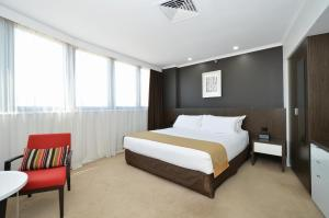Hotel Grand Chancellor Townsville, Hotel  Townsville - big - 3