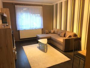 obrázek - Continental apartments