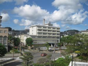 obrázek - Nagasaki Catholic Center