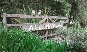 Allenvale, Lodge  Lorne - big - 1