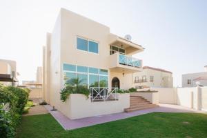 Roda Boutique Villas - Dubai