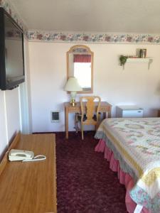 Sweet Breeze Inn Grants Pass, Motels  Grants Pass - big - 27