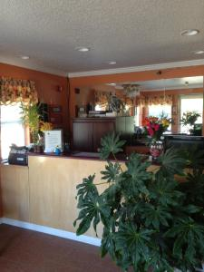 Sweet Breeze Inn Grants Pass, Мотели  Grants Pass - big - 21
