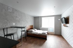 Apartment on Vozrozhdeniya 47 - Yeskino