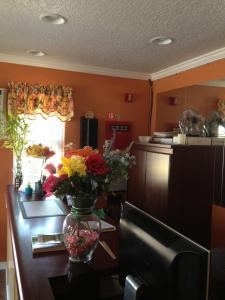 Sweet Breeze Inn Grants Pass, Motels  Grants Pass - big - 19