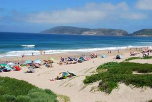 The Dunes Resort & Hotel, Rezorty  Plettenberg Bay - big - 38