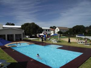 The Dunes Resort & Hotel, Rezorty  Plettenberg Bay - big - 39