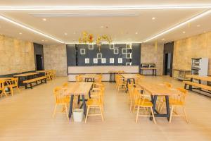 Auberges de jeunesse - Nan\'ao Qiyunge Guesthouse