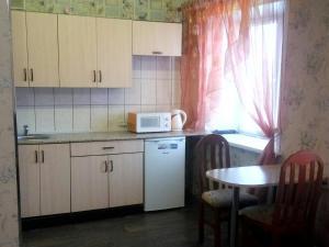 Zavenyagina 4 Apartment - Noril'sk