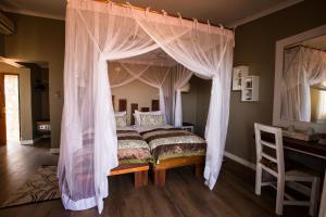 Gondwana Kalahari Anib Lodge, Chaty v prírode  Hardap - big - 2