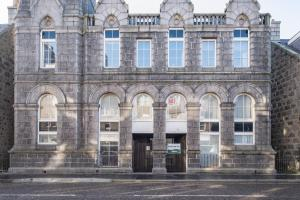 The Belfry, Apartments  Aberdeen - big - 23