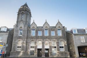 The Belfry, Apartments  Aberdeen - big - 24