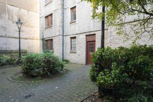 The Belfry, Apartments  Aberdeen - big - 25