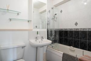 The Belfry, Apartments  Aberdeen - big - 26