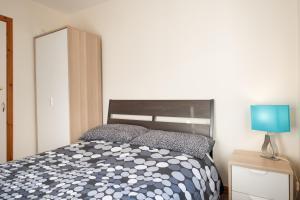 The Belfry, Apartments  Aberdeen - big - 21