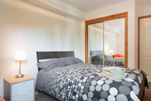 The Belfry, Apartments  Aberdeen - big - 20