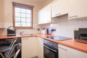 The Belfry, Apartments  Aberdeen - big - 15