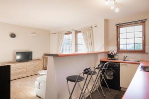 The Belfry, Apartments  Aberdeen - big - 16