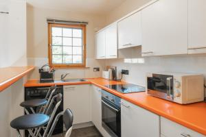 The Belfry, Apartments  Aberdeen - big - 17
