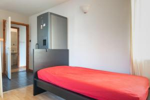 The Belfry, Apartments  Aberdeen - big - 19