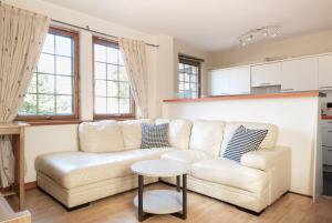 The Belfry, Apartments  Aberdeen - big - 14