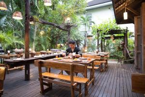 Eco Resort Chiang Mai, Resorts  Chiang Mai - big - 85