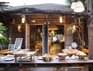Eco Resort Chiang Mai, Resorts  Chiang Mai - big - 83