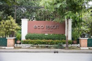 Eco Resort Chiang Mai, Resorts  Chiang Mai - big - 114
