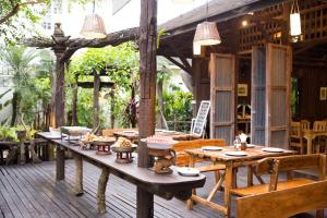 Eco Resort Chiang Mai, Resorts  Chiang Mai - big - 75
