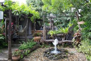 Eco Resort Chiang Mai, Resorts  Chiang Mai - big - 79