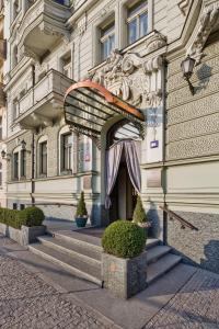 Mamaison Hotel Riverside Prague (13 of 43)