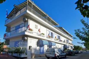 Hostales Baratos - Melissani hotel