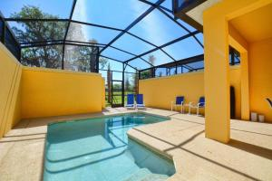 obrázek - Paradise Palms-4 Bed Townhouse w/splashpool-3611PP