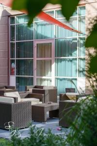 Pullman Stuttgart Fontana, Hotels  Stuttgart - big - 48