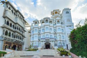 Udai Kothi, Hotel  Udaipur - big - 1