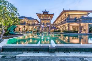Villa Bali Castle Nusa Dua, Ville - Nusa Dua