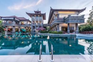 Villa Bali Castle Nusa Dua, Ville  Nusa Dua - big - 3