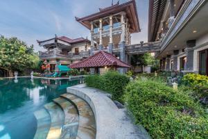 Villa Bali Castle Nusa Dua, Ville  Nusa Dua - big - 5