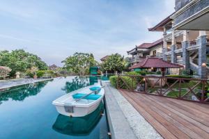 Villa Bali Castle Nusa Dua, Ville  Nusa Dua - big - 6