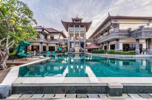 Villa Bali Castle Nusa Dua, Ville  Nusa Dua - big - 7
