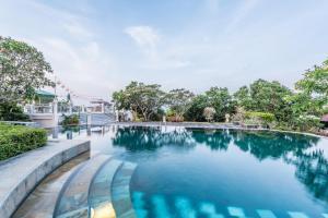 Villa Bali Castle Nusa Dua, Ville  Nusa Dua - big - 8