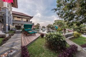 Villa Bali Castle Nusa Dua, Ville  Nusa Dua - big - 9