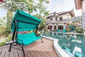 Villa Bali Castle Nusa Dua, Ville  Nusa Dua - big - 10