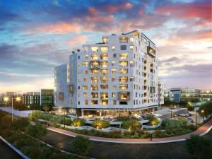 Axis Luxury Apartments