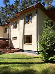 obrázek - House in the Pine Park