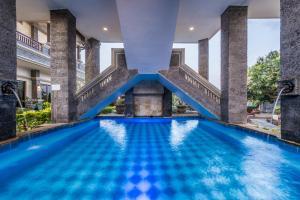 Villa Bali Castle Nusa Dua, Ville  Nusa Dua - big - 32